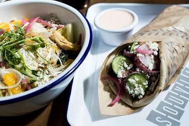 Reddit users share favorite San Francisco restaurants for