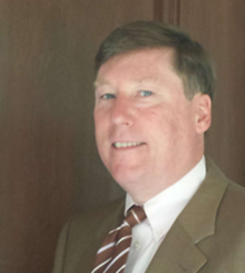 Albany County Legislator Dennis Feeney of Guilderland Photo: Picasa