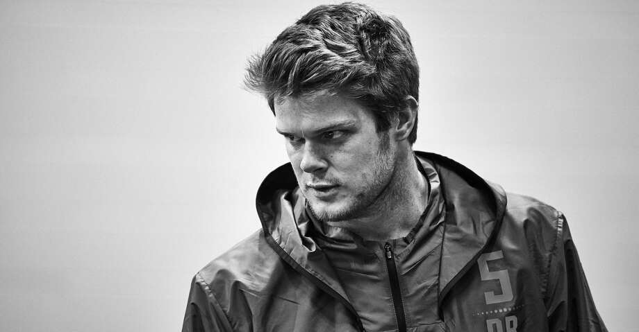 1. Cleveland BrownsMcClain: Sam Darnold, QB, USCWilson: Sam Darnold, QB, USC Photo: Icon Sportswire/Icon Sportswire Via Getty Images