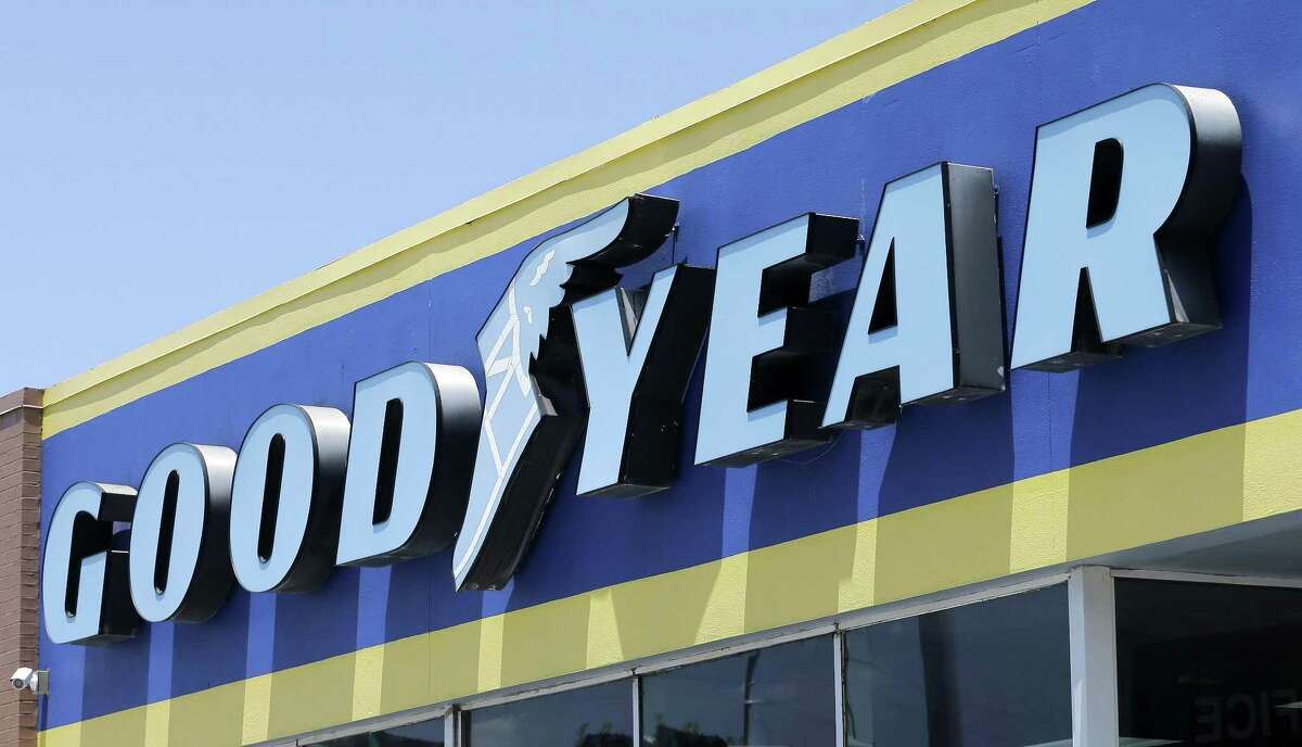 The Goodyear investigation covers about 40,000 tires made from 1996 to 2003