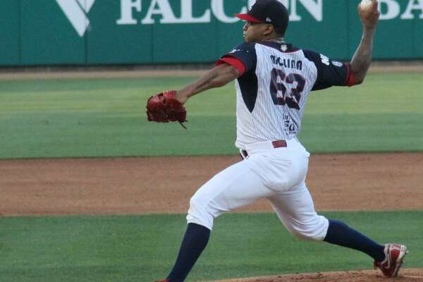 Nestor Molina's 17-inning scoreless streak to begin 2018 was snapped in a big way as the Tecolotes' reigning 2017 ERA champion was tagged for eight runs in the fifth and sixth innings Tuesday as the Tecos lost their fifth straight falling 10-5.
