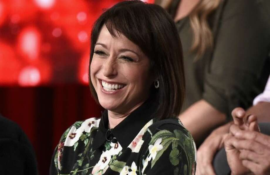 Trading Spaces Host Paige Davis Really Liked That