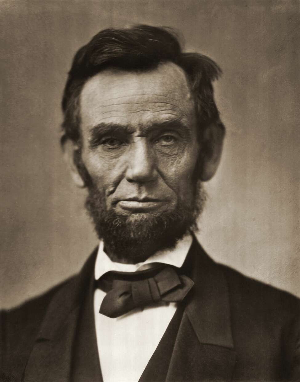 On April 15, 1865: Abraham Lincoln, the 16th President of the United States, was assassinated.