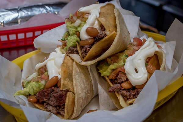 30 Classic Dishes In Sf S Mission District You Have To Try