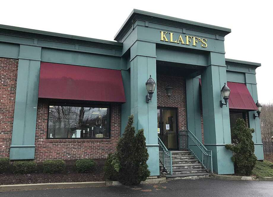 The Klaff S Showroom In Danbury Has Closed As It Prepares For A Clearance And