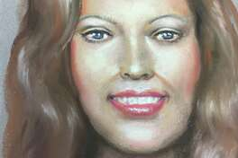 Sketch artist Lois Gibson has released a sketch of the woman whose head was found March 24 at Lake Houston.