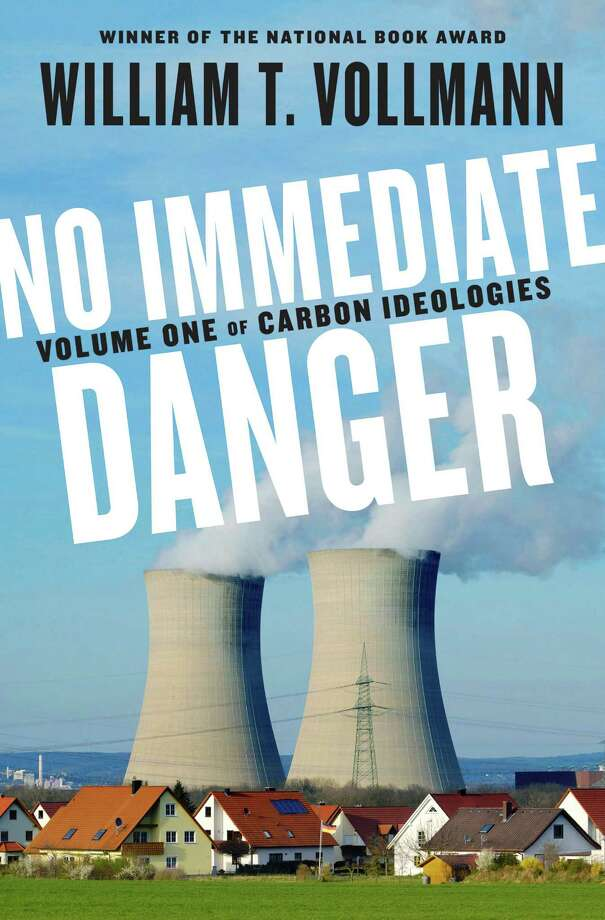 No Immediate Danger: Volume One of Carbon Ideologies Photo: Viking, Handout / Handout