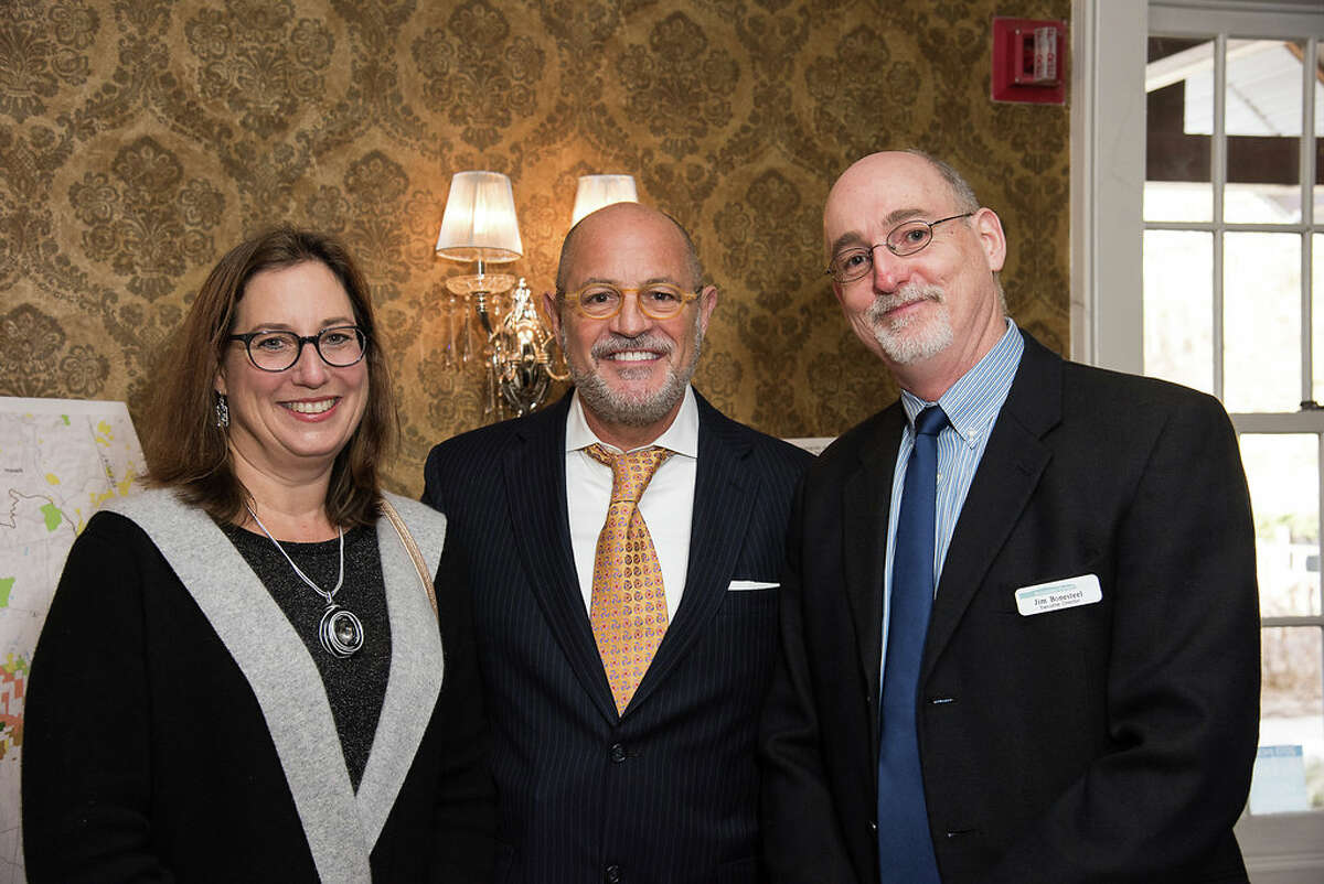 Were you Seen at the Rensselaer Plateau Alliance's 10th Anniversary Woodland Gala at Old Daley Inn on Crooked Lake in Averill Park on April 5, 2018?