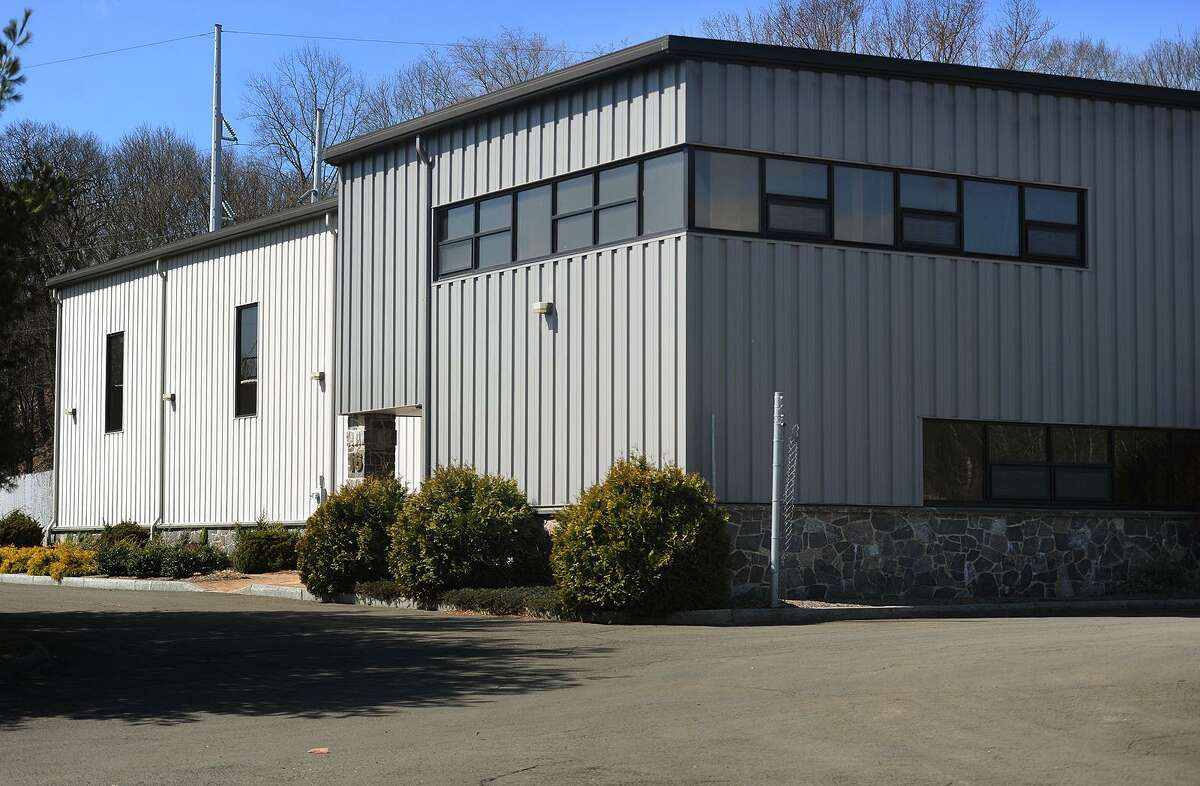 Complete Construction is going out of business at 16 Riverside Drive in Ansonia, Conn. on Thursday, April 5, 2018.