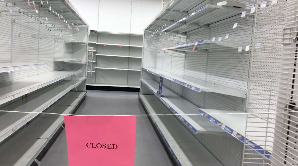 First Wave Of Bay Area Closings Show Our Sad Final Days As Toys R Us