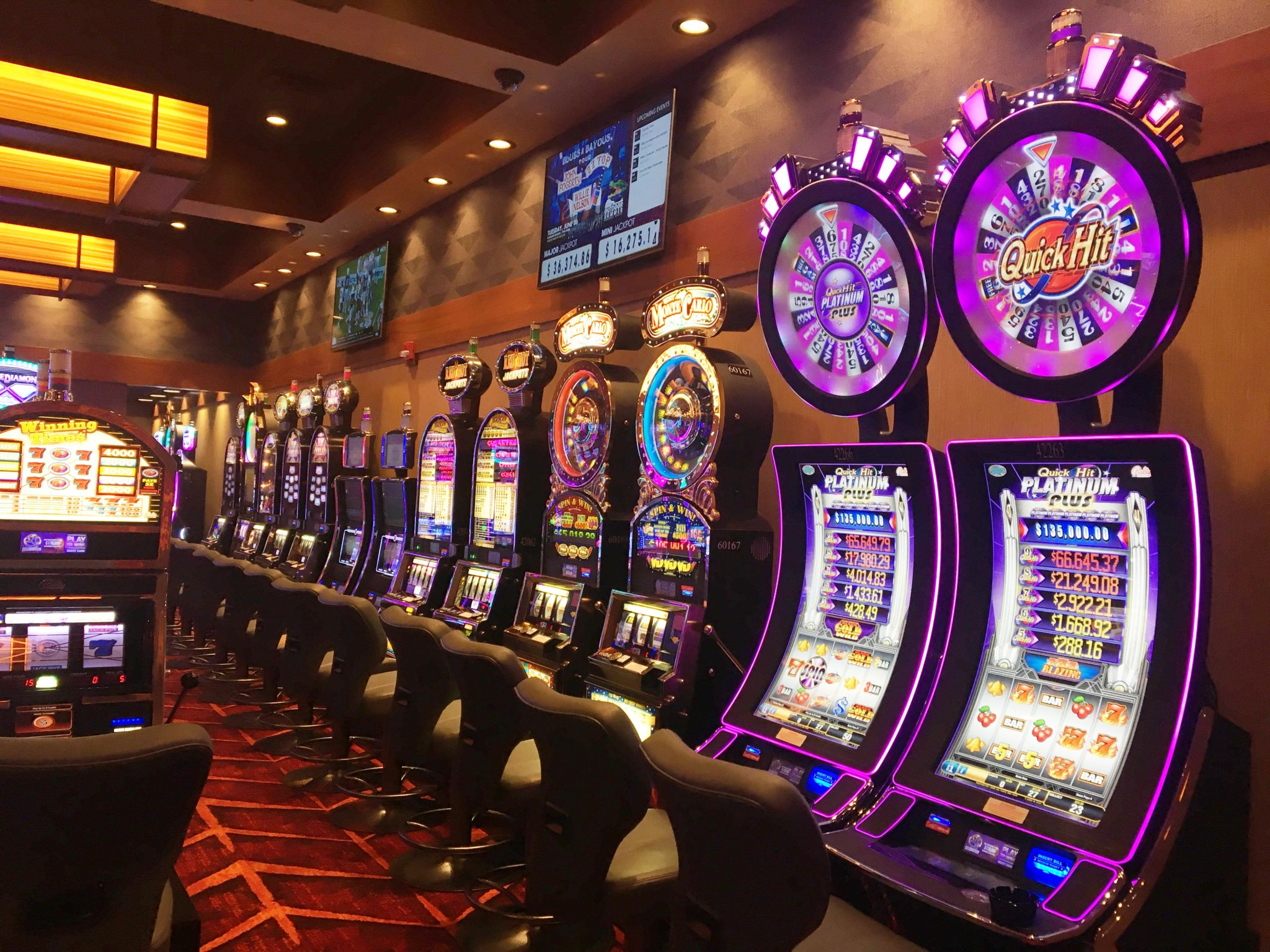 Soaring eagle casino location casino cubed promotions for signup