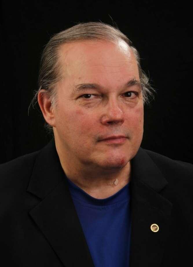 Mark Clapham