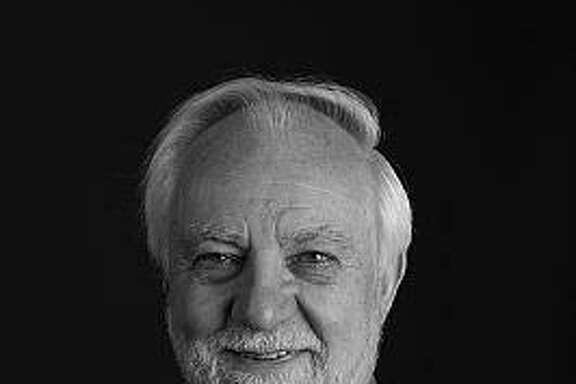 Writer Otto Penzler