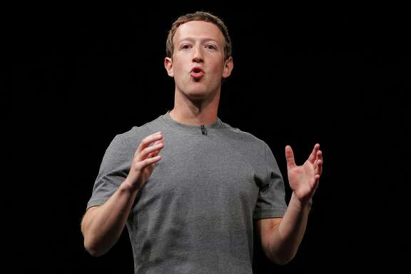 "A shift in the role of CEO Mark Zuckerberg might help address ""the crisis of trust"" Facebook is caught up in."