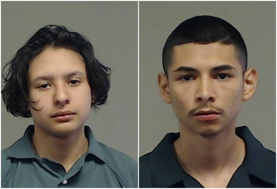 Two Dallas-area teenagers are behind bars after police said Collin County police said the duo stole $1,000,000 in cash and coins from a home.See the Houston area's notable crimes of 2018. Photo: Colin County