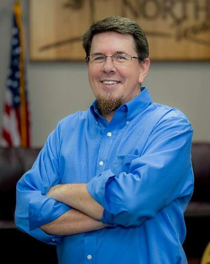 Alex Jones, a city council member in Oak Ridge North, is seeking re-election. Photo: Courtesy Oak Ridge North