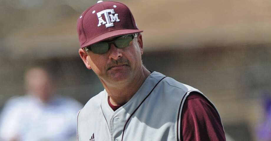 No. 23 A&M, which defeated No. 17 LSU 9-2 on Friday, will try and win its first SEC series in four attempts this season starting 2 p.m. Saturday in the finale with LSU. Photo: Peter G. Aiken/Getty Images