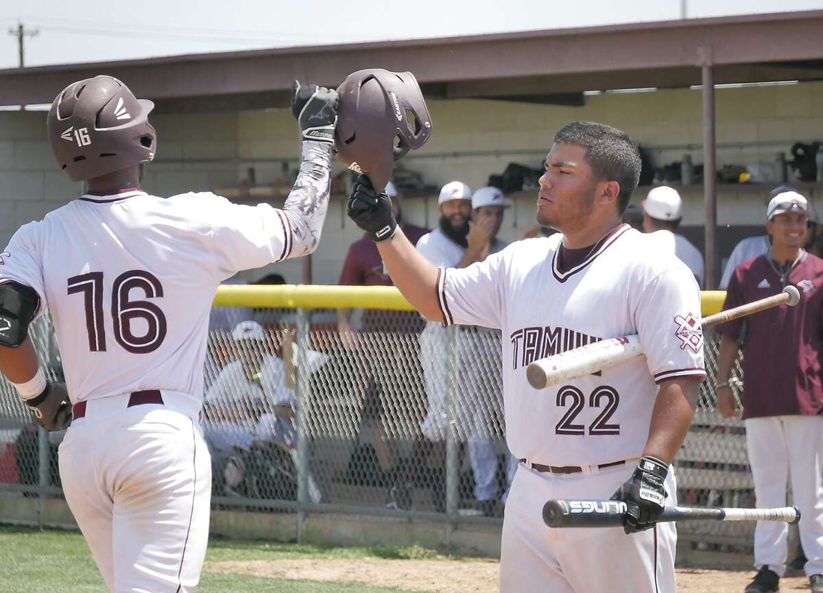 The TAMIU baseball team is looking to rebound from a rough last two seasons opening the year Friday against Cameron at Jorge Haynes Field. Among the team leaders returning are infielder Jorge Napoles and first baseman Mathew Trevino.