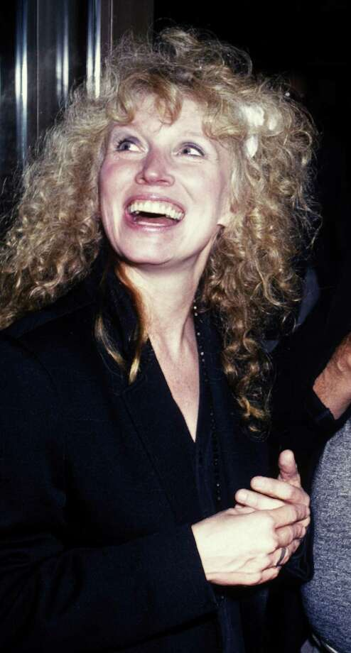 Susan Anspach attends the Find the Children Benefit 1986 at Club 22 in Los Angeles. Photo: Ron Galella / WireImage 1986 / 1986 Ron Galella, Ltd.