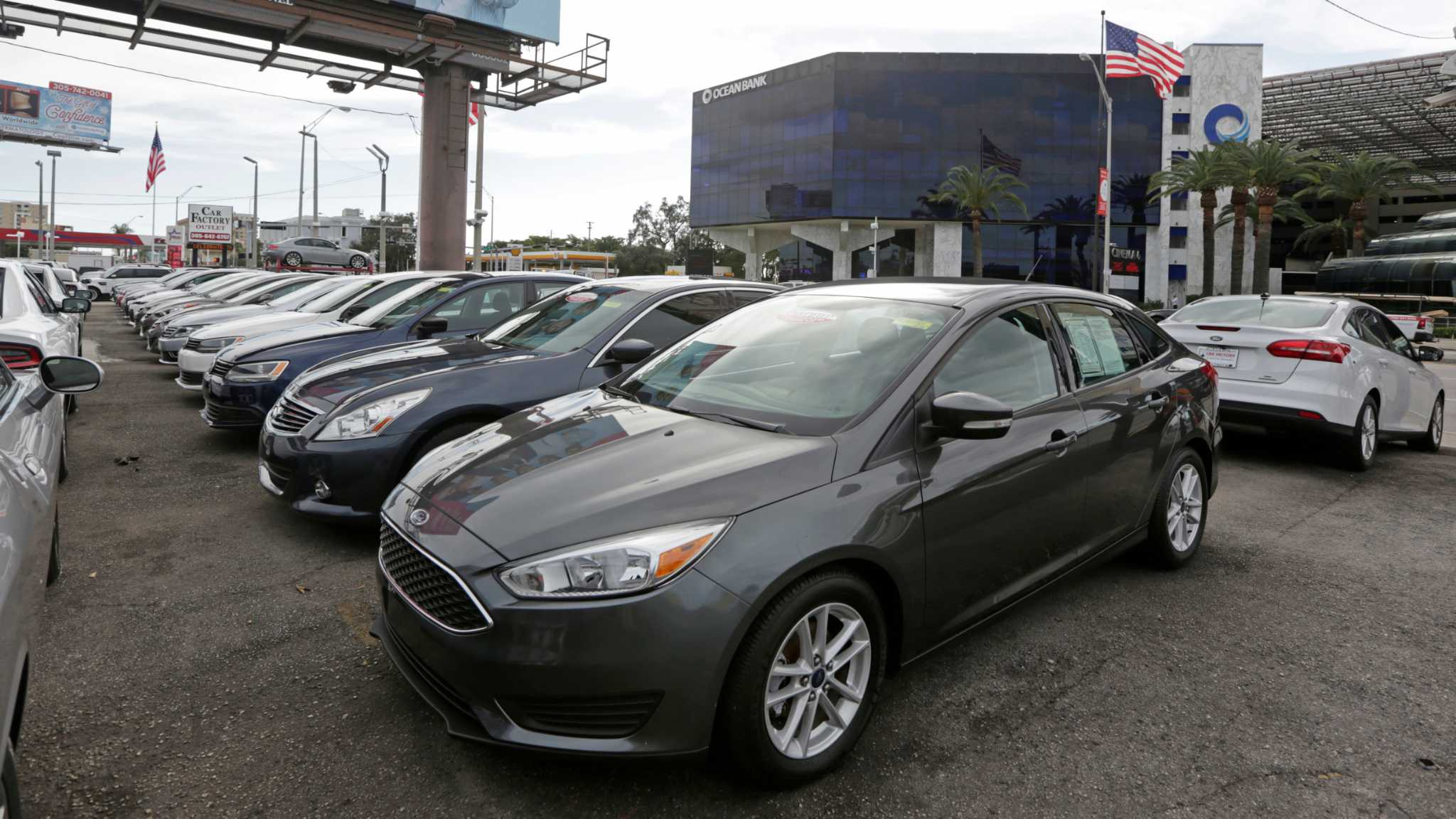 Used cars give ers options Times Union