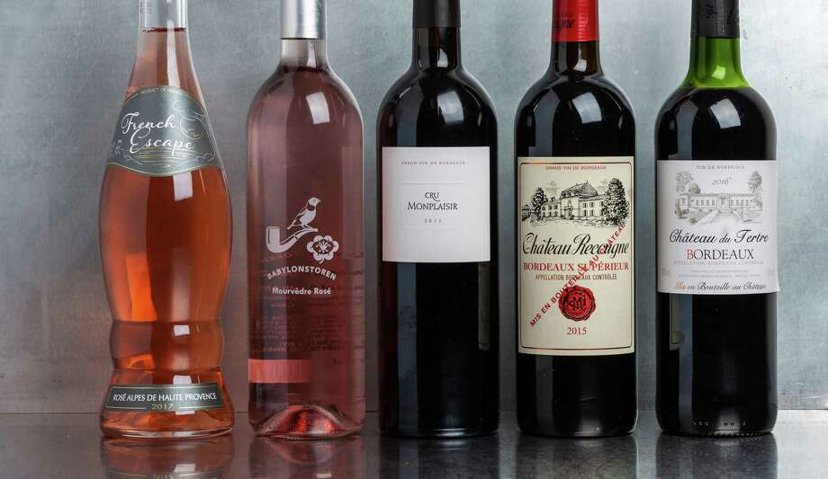 Five wines to help you ring in spring. Photo: Photo By Goran Kosanovic For The Washington Post. / For The Washington Post