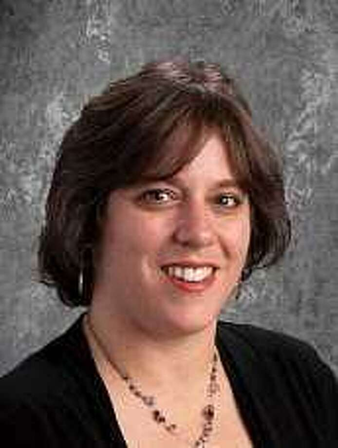 Irving School Principal Jennifer Olson tapped for promotion. Photo: Contributed Photo - Derby Public Schools