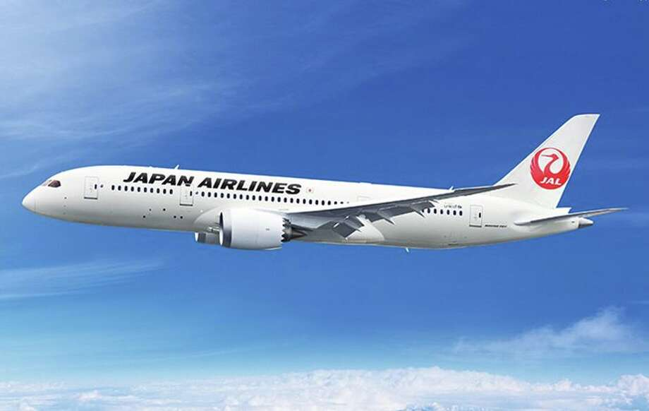 Japan Airlines will reportedly use a 787 on a new Seattle-Tokyo route. Photo: Japan Airlines