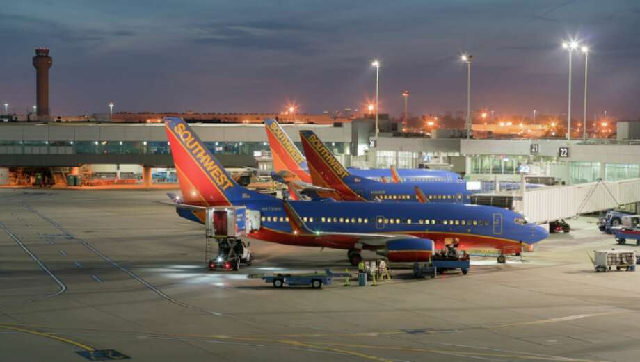 Southwest Airlines adding more flights at Oakland International Airport this summer Photo: Oakland International Airport