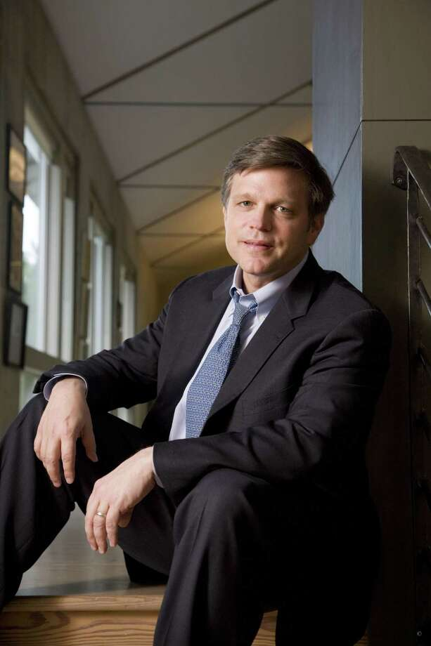 Presidential historian and bestselling author Douglas Brinkley will be the guest speaker at an April 18 event at the Greenwich Historical Society. Photo: SUBMITTED PHOTO / / Internal