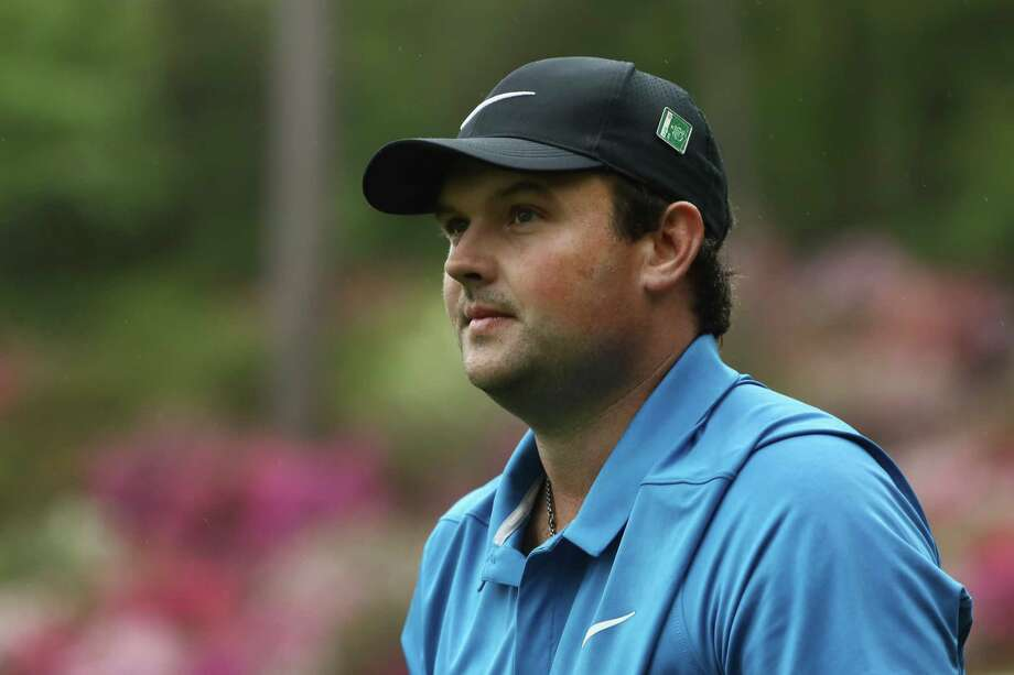 AUGUSTA, GA - APRIL 07:  Patrick Reed of the United States walks to the 14th tee during the third round of the 2018 Masters Tournament at Augusta National Golf Club on April 7, 2018 in Augusta, Georgia.  (Photo by Jamie Squire/Getty Images) Photo: Jamie Squire / 2018 Getty Images