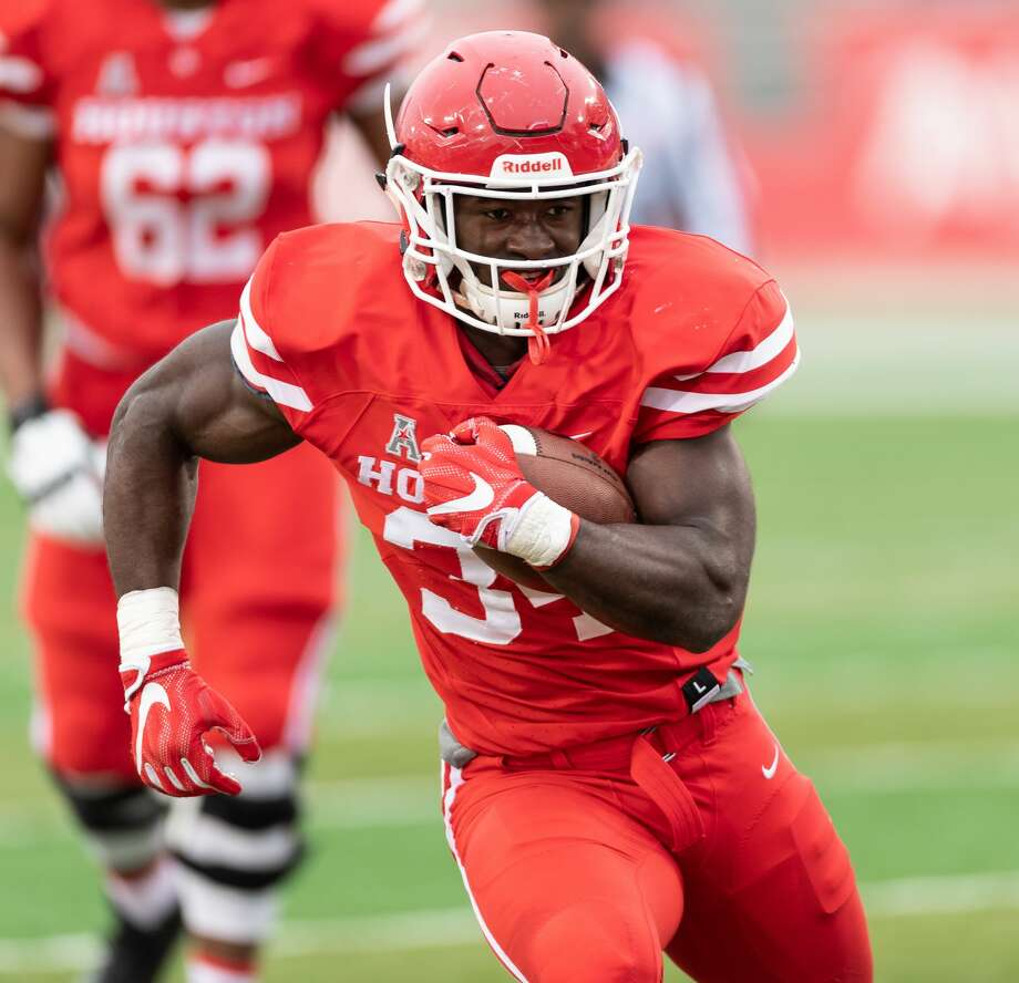 university of houston spring football schedule 2018