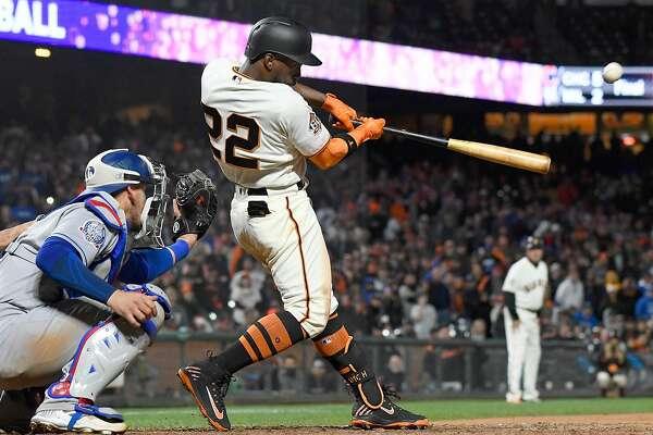 Giants win 14-inning thriller on Andrew McCutchen's walkoff homer