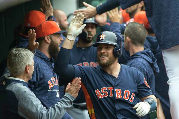 Smith: 2013 trade still paying off big for 2018 Astros