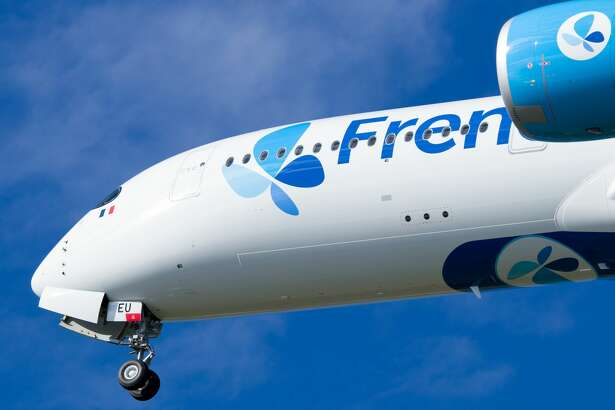 French Bee will fly an Airbus A350 between Paris, San Francisco and Papeete, Tahiti