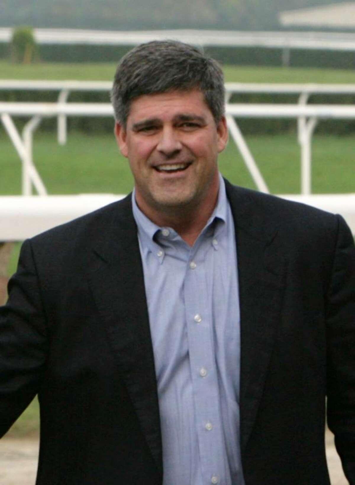 Wayne Barr