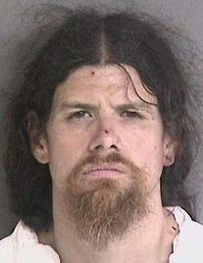 Robert Dolph, 32, attacked three people at Coliseum Station with a knife, police say. Photo: Photo Courtest Of BART
