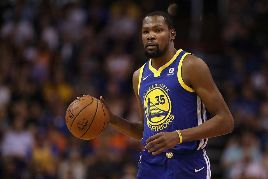 258495162117 Kevin Durant reportedly will opt out of his Warriors deal - so he ...