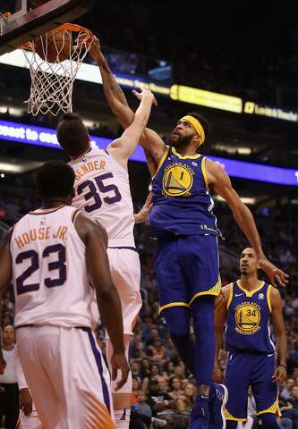dda9c76203b Warriors game day  How will Golden State look in regular-season ...