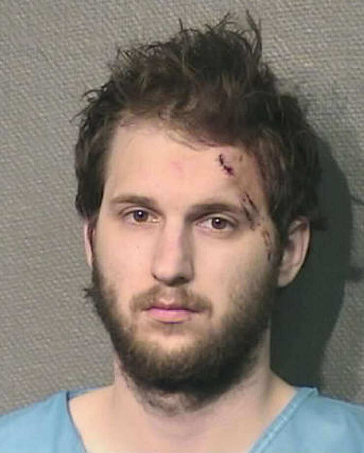 Cary Layne Jinks was charged with intoxicated manslaughter. Photo: HPD
