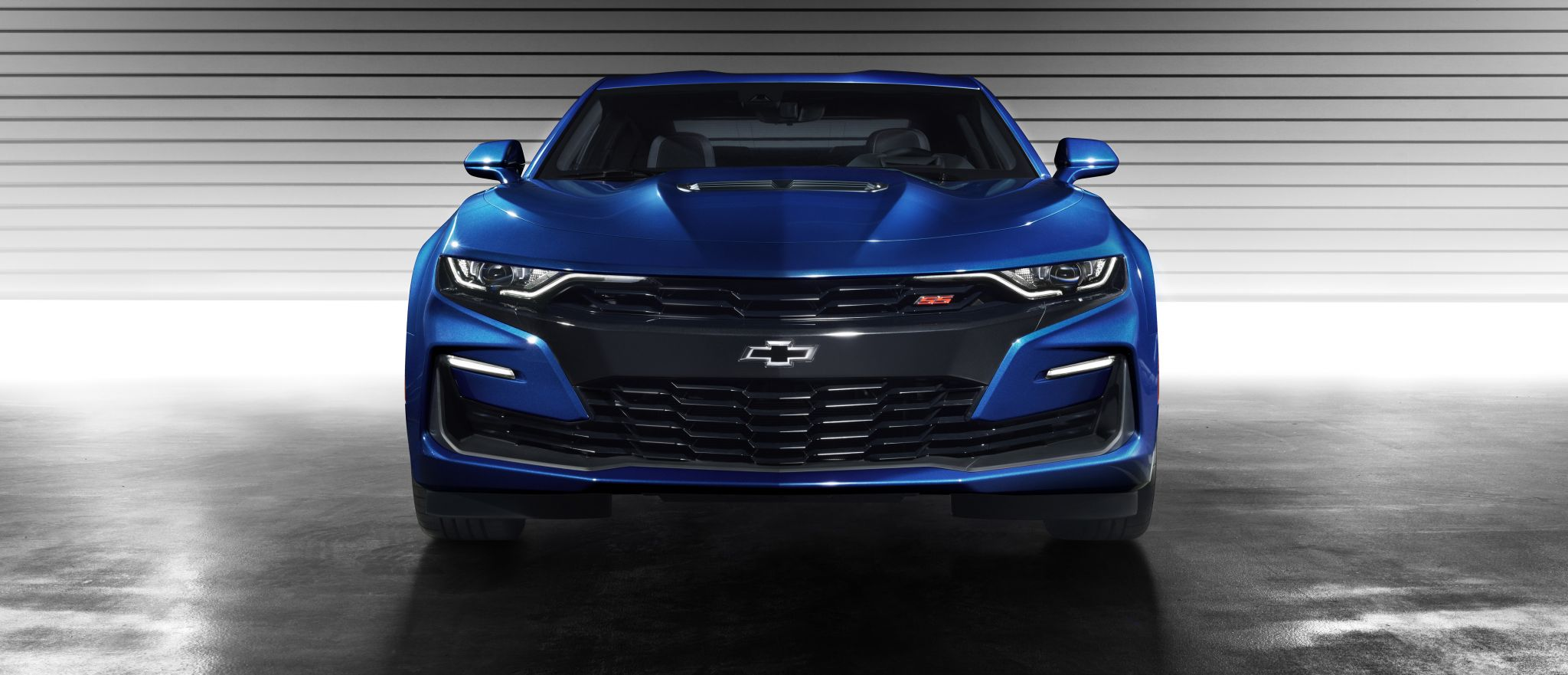 Chevrolet S 2019 Camaro Includes All New Bells And Whistles Huron Daily Tribune