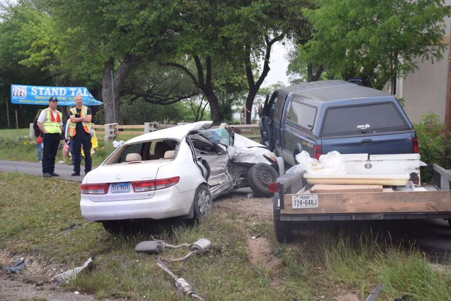 88-year-old killed in collision on U.S. 281 at far North Side San ...