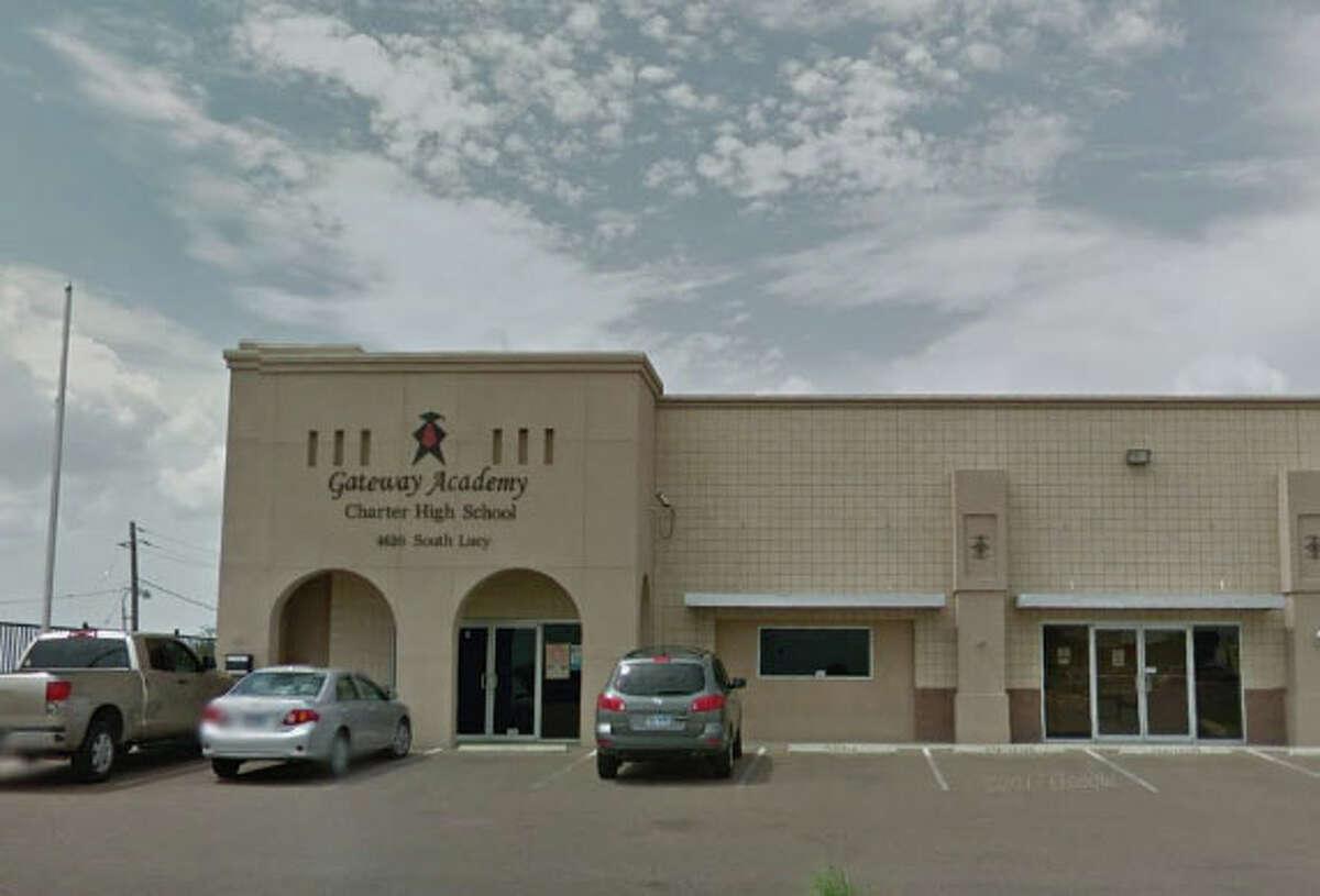Gateway Academy (Sierra Vista) Grade: C Overall Score: 73