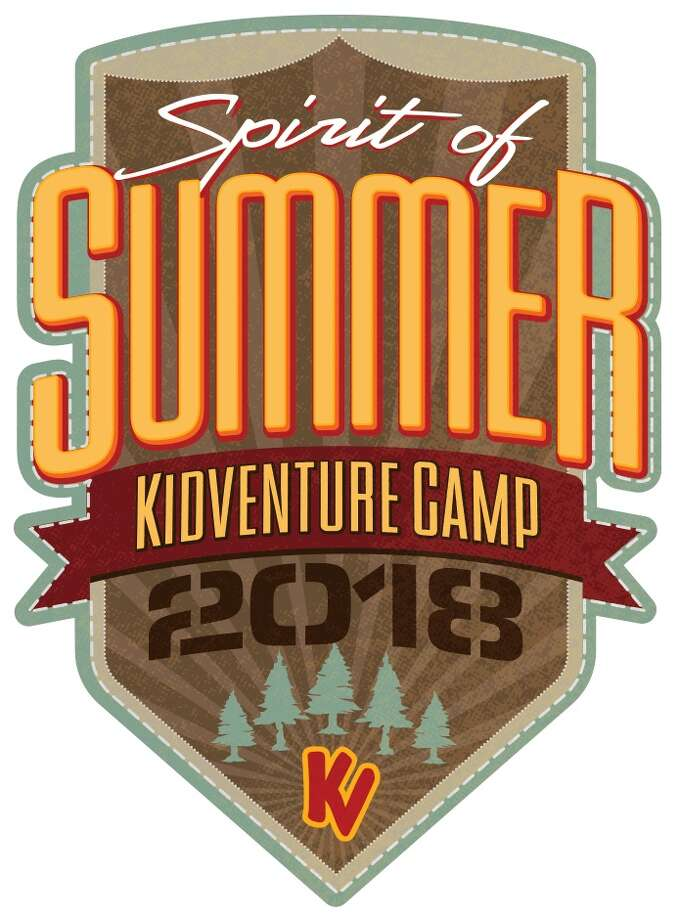 Kidventure summer camps have 16 locations around Houston for ages 3-18. Photo: Kidventure