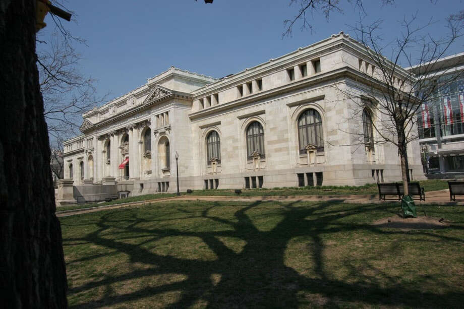 Andrew Carnegie built 1,700 public libraries  But some towns refused