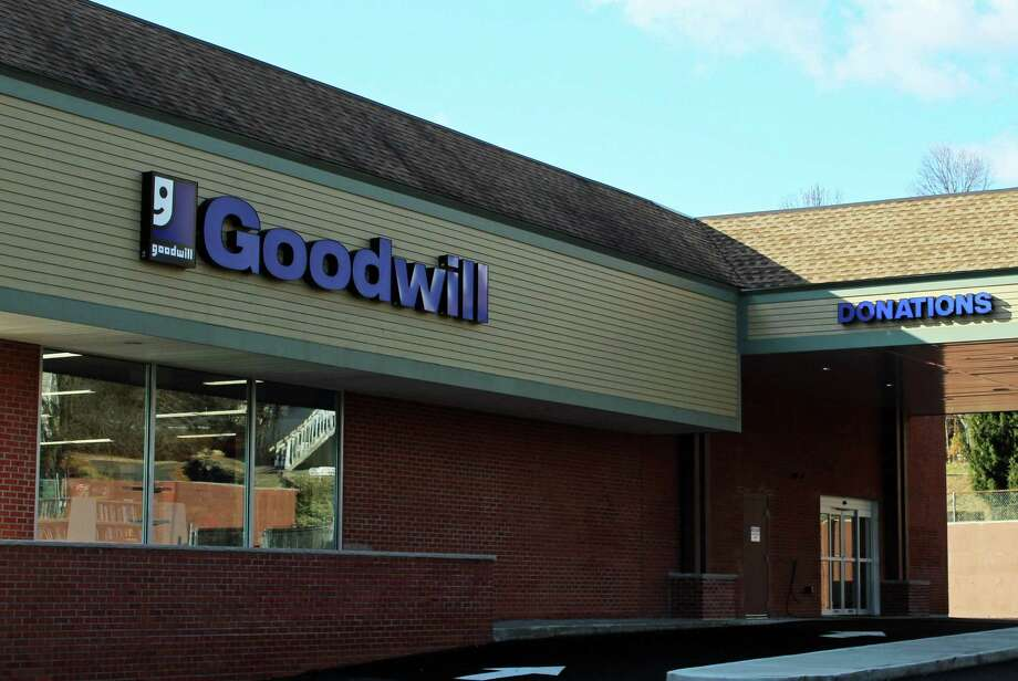 Goodwill of Western and Northern Connecticut has announced the start of its annual Bag It Up for Goodwill challenge. Photo: Genevieve Reilly / Hearst Connecticut Media / Fairfield Citizen