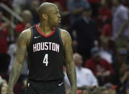 Rockets' final regular-season games a mix of workouts and