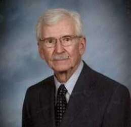 W  Marvin Rush, founder of New Braunfels' Rush Enterprises