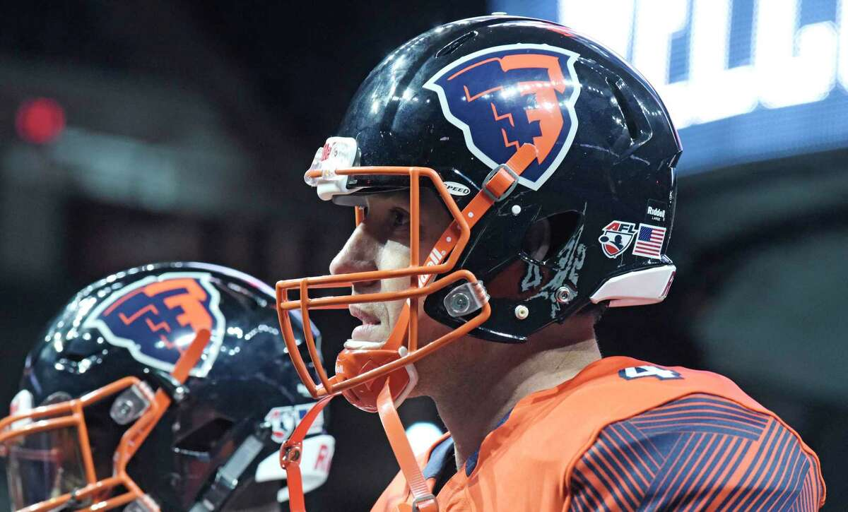 The Albany Empire debuts in the Arena Football League on Saturday at the Times Union Center in Albany. Get details.