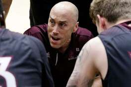 Bryan Weakley is resigning from his position as TAMIU basketball coach after nine years with the school winning five Heartland Conference titles. He leaves with a record 98 wins in six years as a head coach.