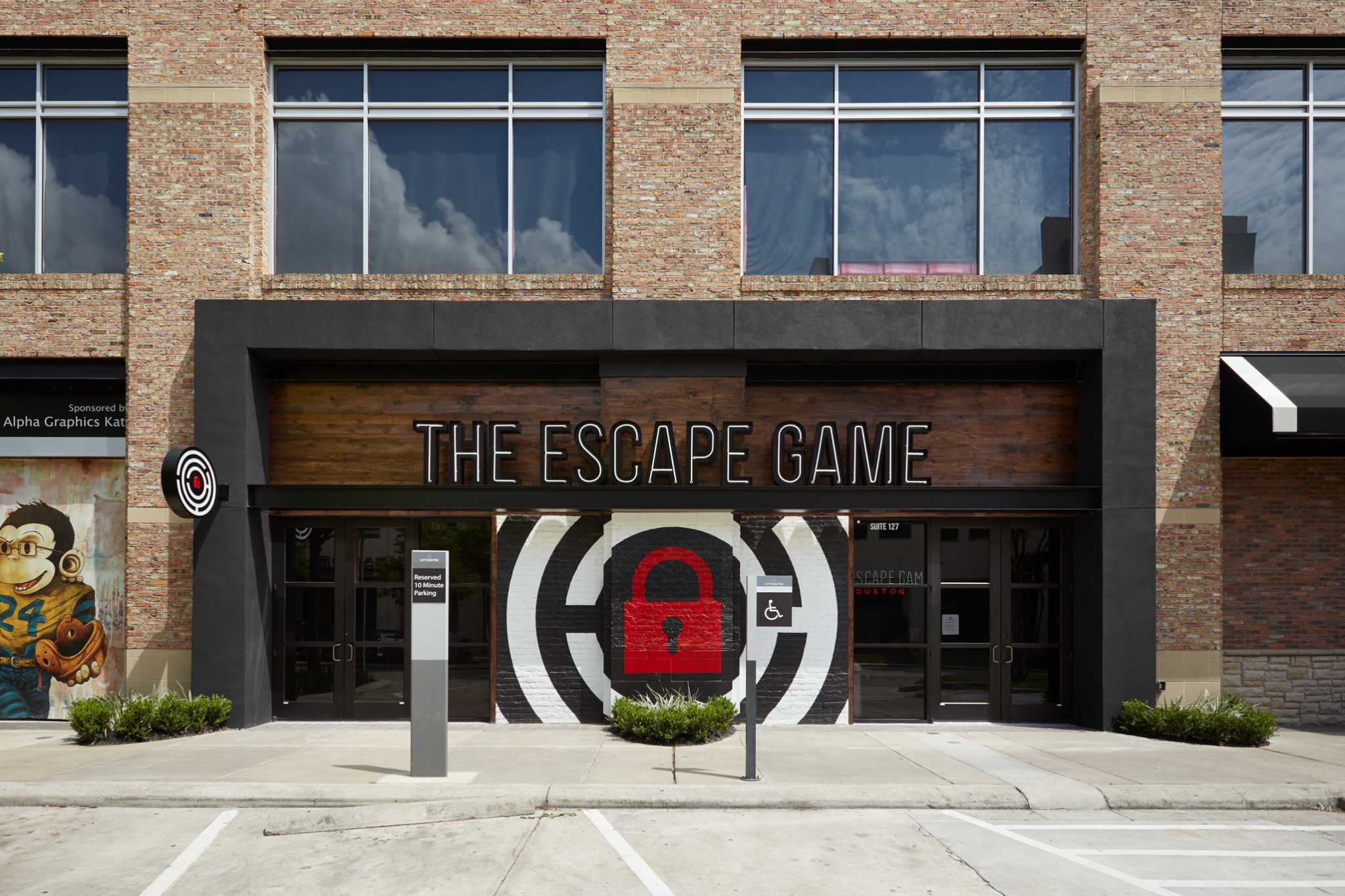 The Escape Game Opens In Citycentre Houston Chronicle